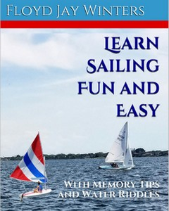 Photo Link to Learn Sailing Fun and Easy