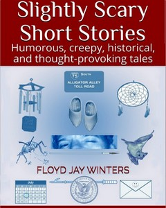 Slightly Scary Short Stories