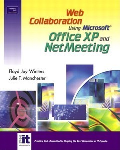Photo Link to Web Collaboration Book