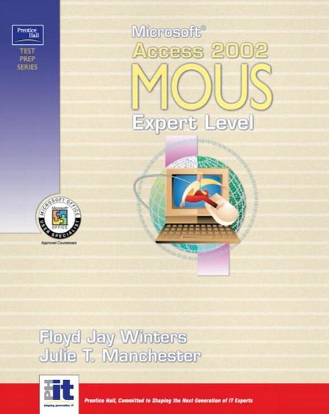 MOUS Access Expert 2003
