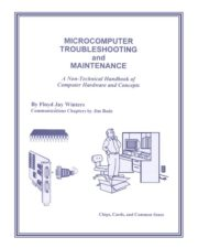 book-microcomputer-troubleshooting