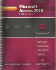 book-microsoft-access-2013
