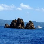 BVI Indian Rocks