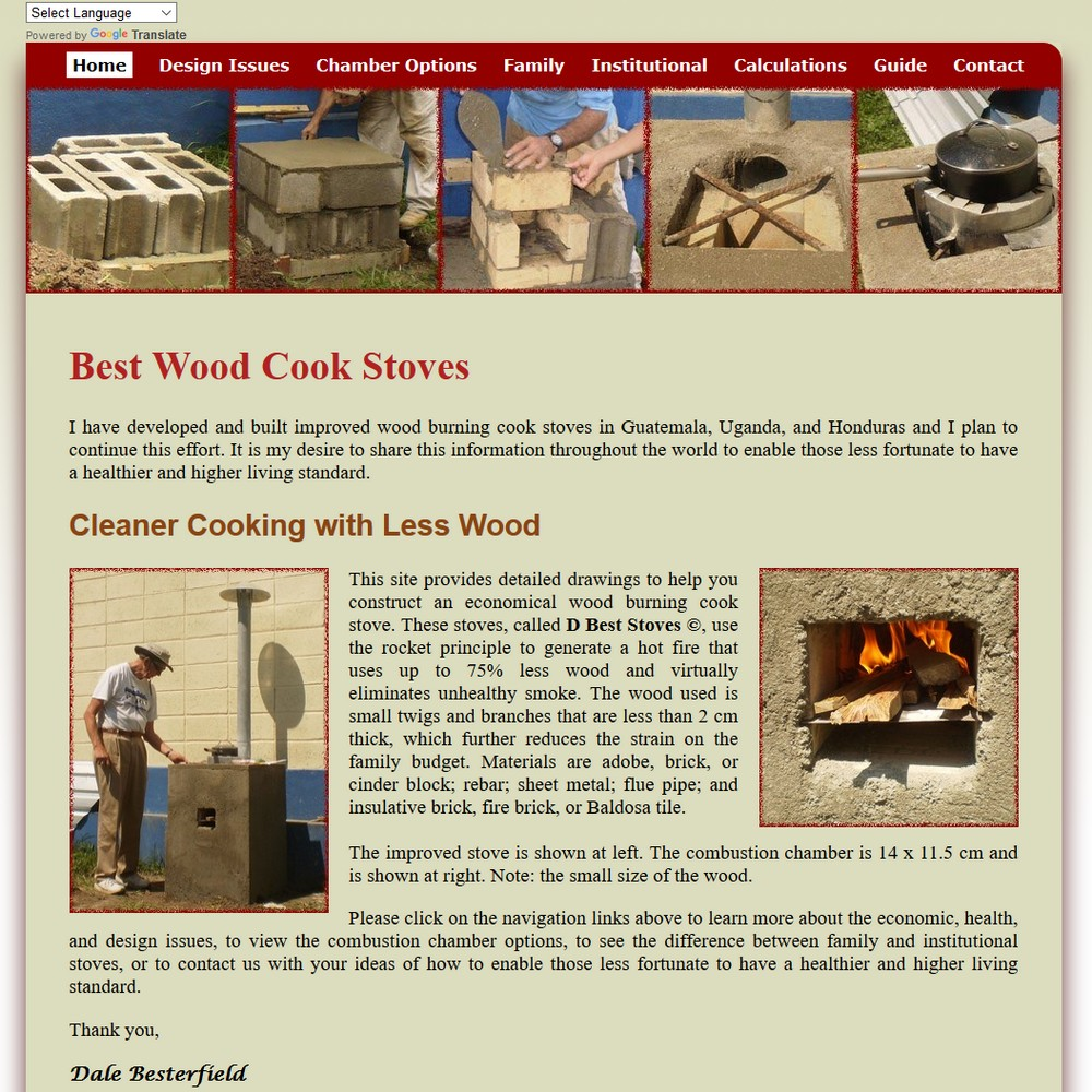 Best Wood Cook Stoves