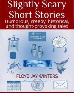 Slightly Scary Short Stories